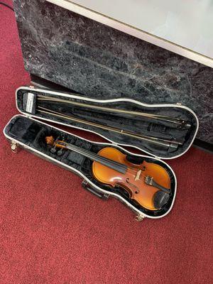 Violin + 2 Bows for Sale in Seymour, CT