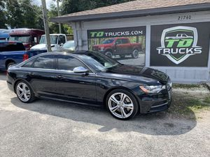 2013 Audi S6 for Sale in Mount Dora, FL