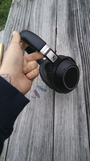 Sennheiser Bluetooth headphones for Sale in McKeesport, PA