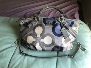 Coach Purse for Sale in Indianapolis, IN