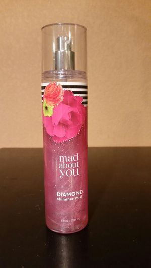 Mad About You Shimmer Fragrance Mist for Sale in Aurora, CO