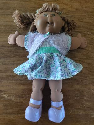Cabbage Patch Doll, Xavier Roberts Collection for Sale in Torrance, CA