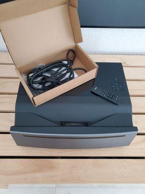 Dell 4k S718QL Ultra Short Throw Projector for Sale in Pompano Beach, FL