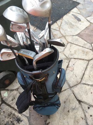 Golf clubs for Sale in Greensboro, NC