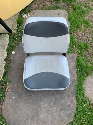 Boat seat for Sale in Grand Prairie, TX