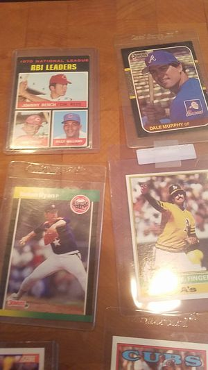 JK DOBBINS ROOKIE , Unopened sealed box of 1991 Upper deck , get the Jordan and Chipper Jones, many other football and baseball stars for Sale in Scottsdale, AZ