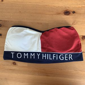 Timmy Hilfiger bandeau for Sale in Los Angeles, CA