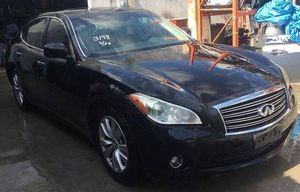2011 - 2017 INFINITI M37 M56 Q70 PART OUT! for Sale in Fort Lauderdale, FL