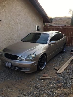 Lexus gs 400 for Sale in Riverside, CA