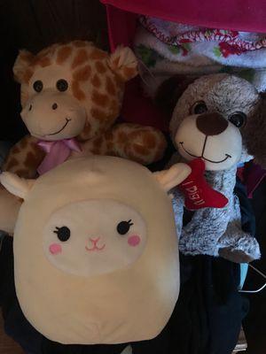 Stuffed animals for Sale in Las Vegas, NV