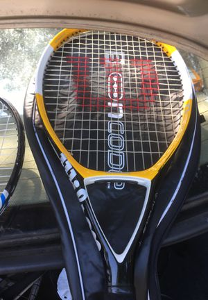 Set of 3 Hi-Grade performance tennis rackets for Sale in Waldorf, MD