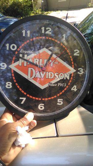 Harley Davidson collectors item for Sale in Jacksonville, FL