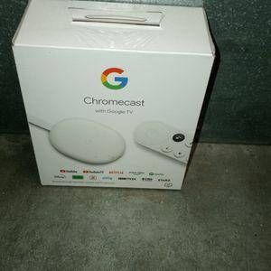 Chromecast Smart Television Maker for Sale in Riverside, CA