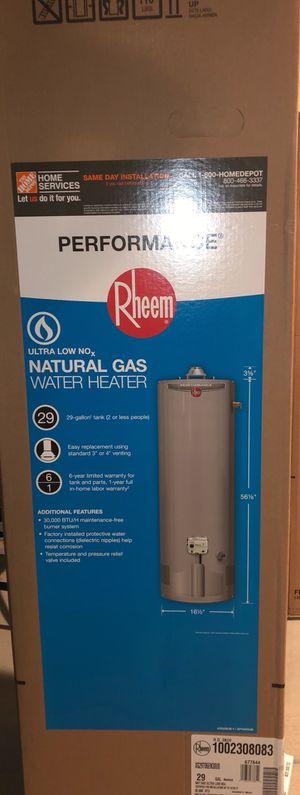 Water Heater for Sale in Lawndale, CA
