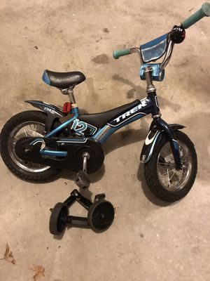 Trek bike 12 inch for Sale in Glen Allen, VA