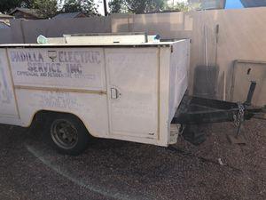 Utility trailer $1000 OBO for Sale in Phoenix, AZ