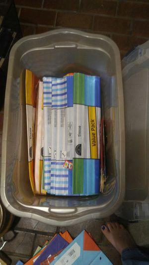 Gift bag wrap and sticker bundle for Sale in Prattville, AL