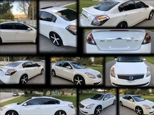 2008 ALTIMA $1OOOFirmPrice for Sale in Bethesda, MD