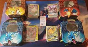 Pokemon cards for Sale in Danielsville, GA