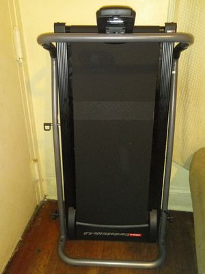Manual treadmill for Sale in Washington, DC