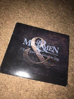 OF MICE & MEN: THE FLOOD ALBUM CD for Sale in Fontana, CA