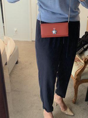 Fendi crossbody or clutch handbag for Sale in Thousand Oaks, CA