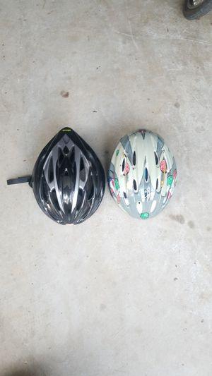 Bike helmet kids 2 for Sale in Lithonia, GA