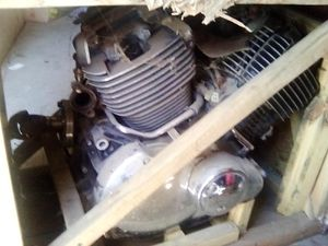 V star 650 engine for yahama for Sale in Fresno, CA