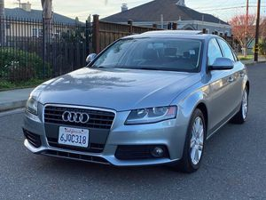 2009 Audi A4 for Sale in San Leandro, CA