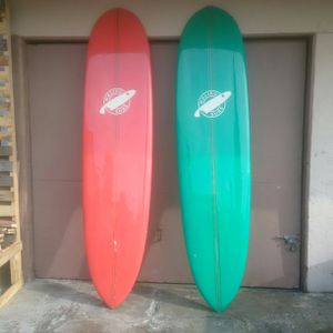Wall surfboard decoration for Sale in Bell Gardens, CA