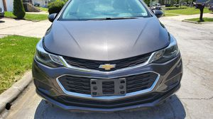 2017 chevy Cruze 79k Clean ohio title for Sale in Obetz, OH