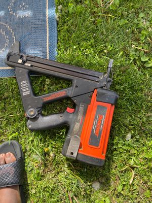 Trakfast nail gun for Sale in Columbus, OH