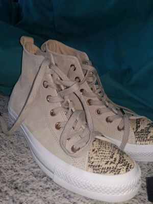 Snakeskin Converse for Sale in Denver, CO