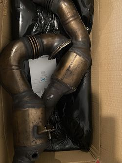 N54 Stock Downpipes for Sale in Edgewood,  FL