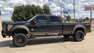 2015 Ford F-350 King Ranch for Sale in Austin, TX