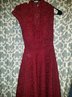 Red Dress for Sale in Fountain Valley, CA