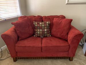 Sofa and loveseat need a new home!! for Sale in San Jose, CA