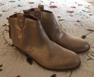 Justice Boots for Girl for Sale in Rockville, MD