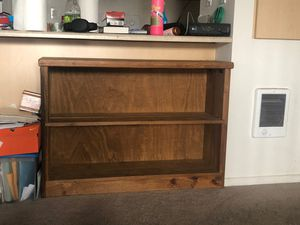 Bookcase for Sale in San Diego, CA