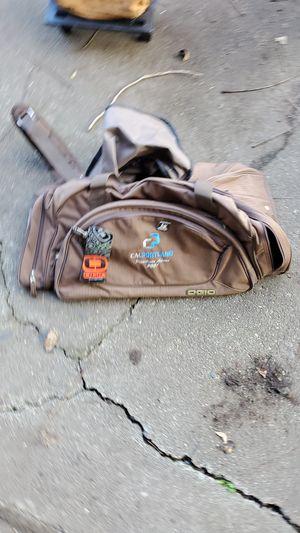 Ogio duffle bag brand new for Sale in Edgewood, WA
