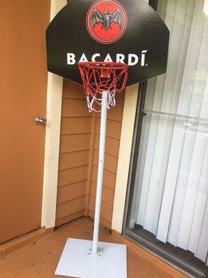 Mini basketball hoop for Sale in Orlando, FL
