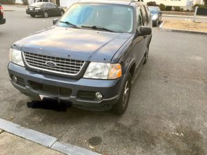 2003 Ford Explorer for Sale in Waltham, MA