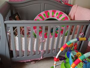 Crib set for Sale in Kissimmee, FL