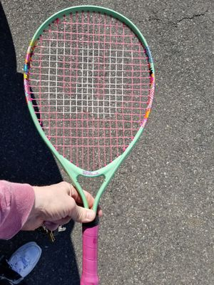 Wilson Dora Tennis Racket for Sale in Northbridge, MA