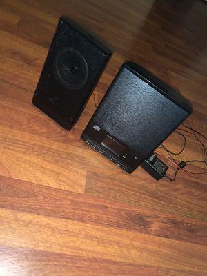 Radio with Speaker for Sale in Fresno, CA