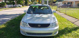 2001 Toyota Avalon for Sale in Sunny Isles Beach, FL