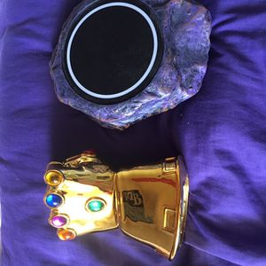 Very Cool Thanos Floating Hand for Sale in Tampa, FL
