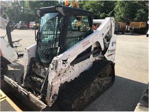 2013 Bobcat T650 Track Loader for Sale in Chicago, IL