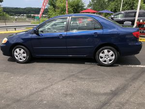 Super mint condition Toyota Corolla for Sale in Derby, CT