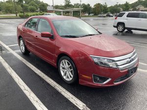 2010 Ford Fusion SEL Fully Loaded !!! Clean. for Sale in Glen Allen, VA